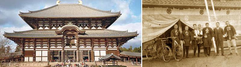 Kongo Gumi, une entreprise japonaise de plus de 1400 ans