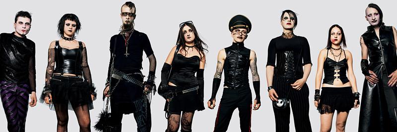 fans de Marilyn Manson