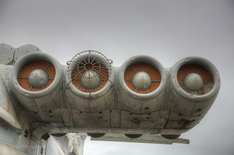 ekranoplan est un avion militaire russe
