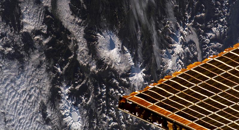 volcan sollipulli llaima