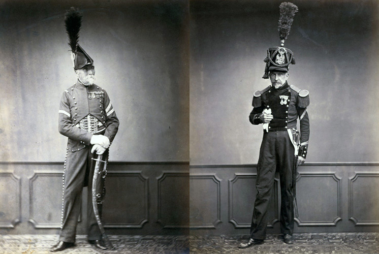 vétéran de la Grande Armée
