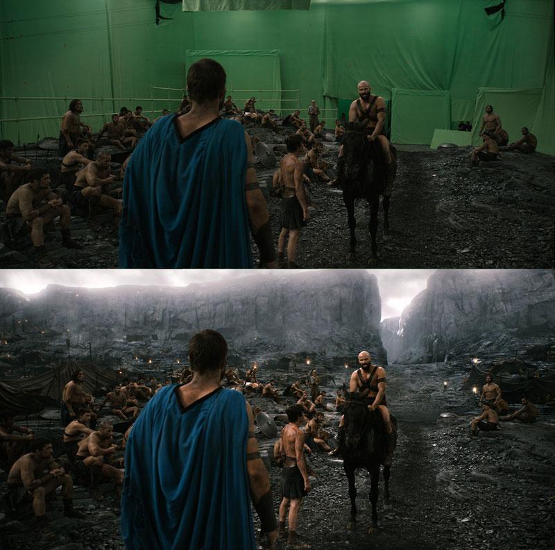 effets spéciaux au cinéma