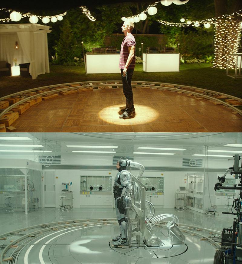 images de synthèse au cinéma