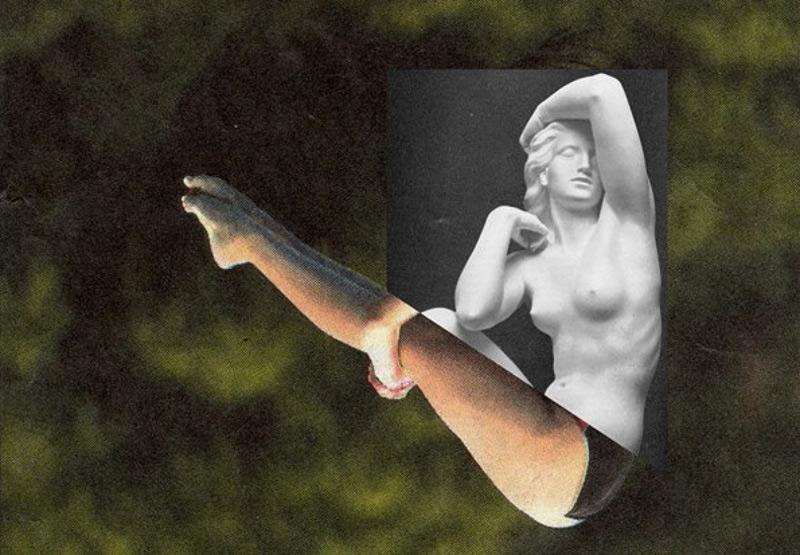 collage de Jens Ullrich