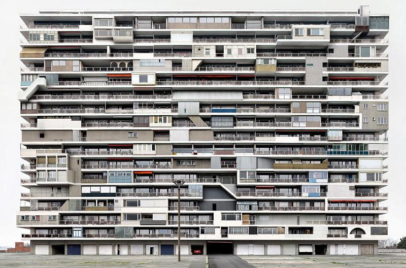 fiction d'architecture
