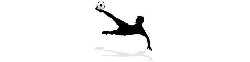 Les plus beaux buts de l'histoire du football