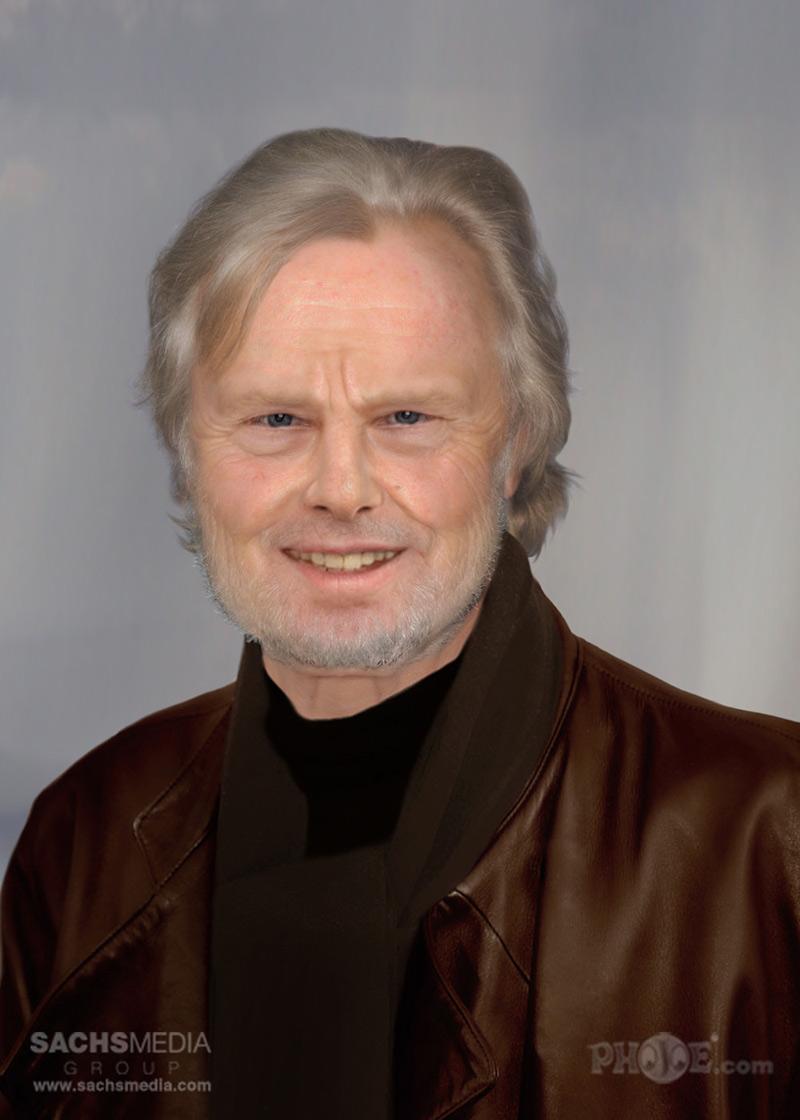 portrait vieilli de Jim Morrison