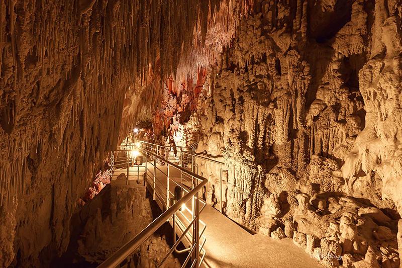 grotte Kastania