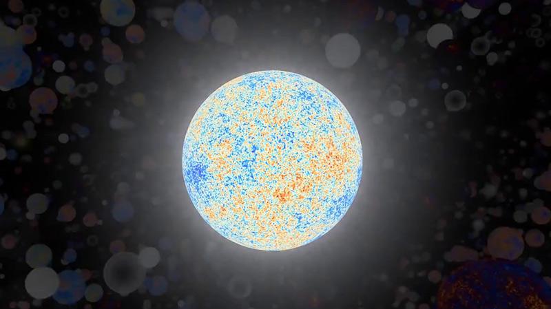 Comparaison de la taille des étoiles et des planètes